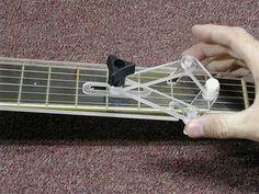 Luthier Suppliers - Simple Center Line Finder