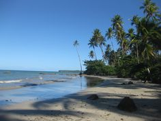 Salvador Beaches is most fabulous beach in #Brazil