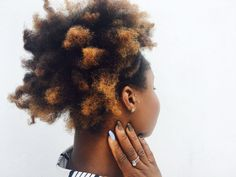 Embrace your Natural  Vol 1 | Natural hair | Curlfriends | The Purple Classics #naturalhair #textureshot