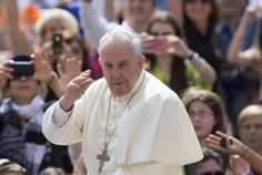Catholic leaders press GOP to heed pope on climate, poor | Deseret News