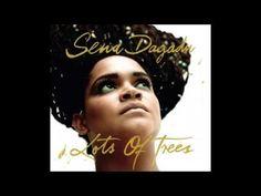 Sena - Grit My Teeth (feat. Nneka)