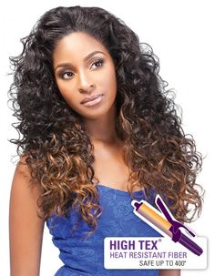 Outre Hair | Outre Synthetic Hair Wigs | Outre UK - Afrostyling