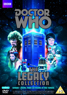 #Doctor who: the #legacy #collection box set (dvd),  View more on the LINK: 	http://www.zeppy.io/product/gb/2/321854138236/