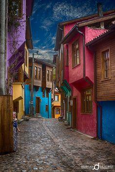 Ottoman House by Serkan Demirci on 500px