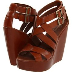 """Kork-Ease - Hailey  Just picked up these """"orthopedic"""" stripper shoes. :)  lol!"""