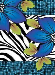 IMAGENS DE ADESIVOS DE UNHAS: Imagens para Adesivos de Unhas-Rosas e Flores