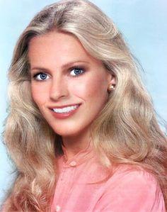 Cheryl Ladd is on Charlies Angels 76-81 -...