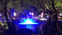 Beautiful music fountains at the Wynn Las Vegas  #vacationwithotb #photobyotbteam #vegas #lasvegas #vegasweddings #sincity #wynn #fountain https://video.buffer.com/v/590b742ac84121645898ed8c