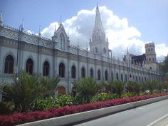 ex- Biblioteca Nacional