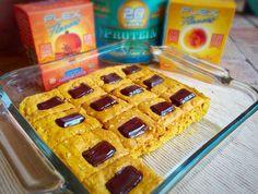 Pumpkin Pie Protein Bars – Devotion Nutrition