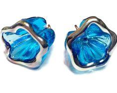 Molten Wrx, Beads of Glass, Lampwork Beads, Glass Beads by MoltenWrx Handmade Beads, Handmade Jewelry, Handmade Gifts, Stick Pins, Head Pins, Wrx, Jewelry Making Supplies, Beaded Flowers, Lampwork Beads