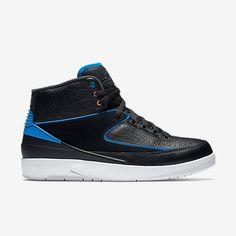 Air Jordan 2 Retro pas cher prix Baskets Homme Nike 160 5953cae8019