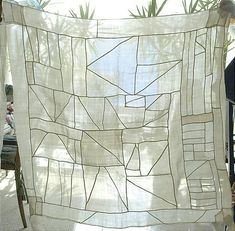 ilikepatterns:    (via pattern / colour / textiles / 高麗美術館: 開館20周年記念特別展関連企画ツアーⅠ「ポジャギ探索・韓国への旅」2008年 9月23日(火・祝)~9月26日(金) 3泊4日終了しました)