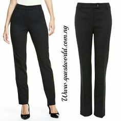 #Trousers size 10 #5000 Refer a friend and get 10% of their first purchase! Follow us @questworldboutique www.Facebook.com/questworldboutique C001A3F79 20% off kiddies
