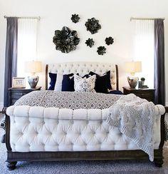 Bedroom Set, 651E, and other Master Bedroom Sets at Osmond Designs ...