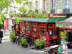 French Cafe-PARIS.