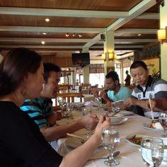 Lunch time with co-workers #friend #ceritakeishinta #keishinta #bandung #indonesia #food - @keishinta- #webstagram