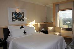 Hotel Review: Pullman Ibirapuera Sao Paulo - https://traveluxblog.com/2016/08/29/hotel-review-pullman-sao-paulo-ibirapuera/ #travel #wanderlust #luxury #luxurytravel #hotel #review #saopaulo #brazil