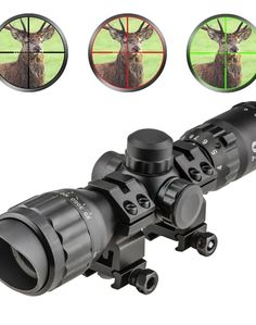 Bear River TPR 1300 Suppressed Hunting Air Rifle - Airgun - Pellet Gun with Scope and Silencer Included Hunting Scopes, Hunting Rifles, Hunting Gear, Vision Glasses, Iron Sights, Hunting Accessories, Air Rifle, Rifle Scope, Guns