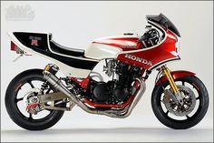 Honda RCM-156 CB 1100 RD