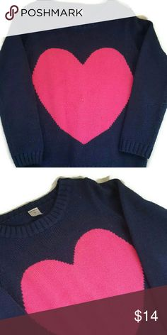 Big girl sweater In great condition big girls sweater size 7 Carter's Shirts & Tops Sweaters
