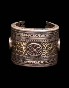 """Central Asia 