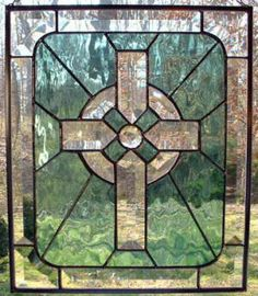 Sally Crutcher - Stained Glass Gallery