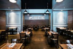 "The Libertine: Clayton's ""neighborhood eatery"" is more like St. Louis' best new restaurant"