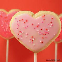 allergin free valentine treat recipes