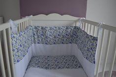 Tour de lit bébé
