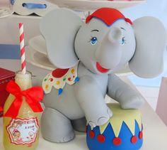 Festa Provençal - Site Oficial: Circo Vintage