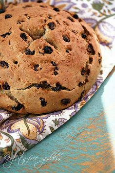 1000+ images about Gluten-free Quick Breads on Pinterest | Soda bread ...