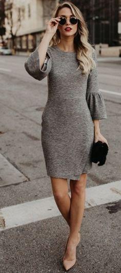 b2135b5f50 45 Trendige Möglichkeiten, ein Bleistiftkleid für die Arbeit zu tragen -  Neue Frisuren 2019 - #Arbeit #Bleistiftkleid #die #ein #Frisuren #für ...
