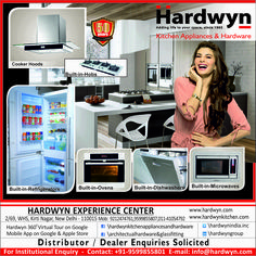 Kitchen Appliances & Hardware
