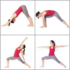 7 yoga poses for beginners - Canadian Living