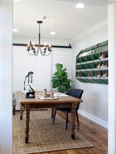 Fixer Upper: The Carriage House At The Magnolia Bu0026B