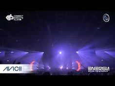 Energy The Network 2011   Avicii DJ live set movie