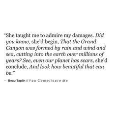 Admire your damage