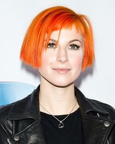 Hayley Williams' Go-To Shampoo for Colored Hair | allure.com