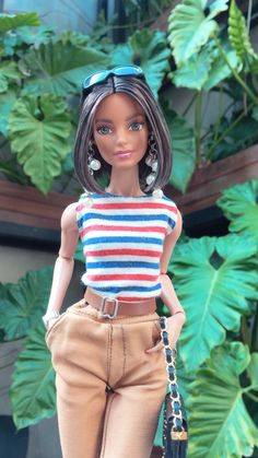 582 Best Ideas for Tattoos Images Barbie Life, Barbie World, Barbie Tattoo, Barbie Stories, Made To Move Barbie, Barbie Fashionista Dolls, Diy Barbie Clothes, Barbie Doll Accessories, Barbie Model