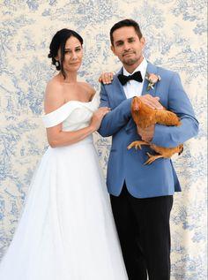 Fancy Southern Wedding Inspiration at Balboa Park in San Diego – iamlatreuo Photo 33
