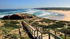 Essential Algarve: the inside guide to Portugal's beautiful holiday destination - via The Sunday Times 19-02-2017 | The value's outstanding, the seafood's superb and it's home to some of the best beaches in Europe. Our writer goes beyond the golf course in southern Portugal