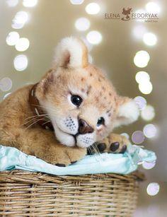 Lion Raj MADE TO ORDER