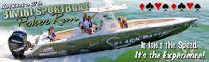 Bahamas Sport Boat run to Atlantis May 22 - 27