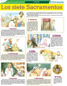 7 Sacraments, Catholic Sacraments, Catholic Catechism, Catholic Lent, Catholic Religious Education, Acts Prayer, Religion Catolica, Bible Activities, Prayer Scriptures