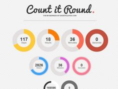 10 Best Jquery Countdown Timer Scripts