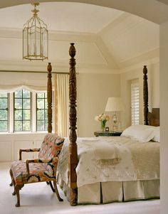 Beautiful Neutral Bedrooms - Traditional Home®