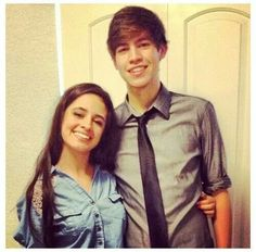 Camila Cabello and lauren's brother