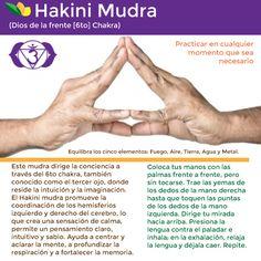 Hakini Mudra. balancedwomensblog.com