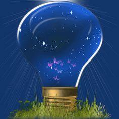 Decia Albert Einstein que la creatividad es contagiosa, pásala